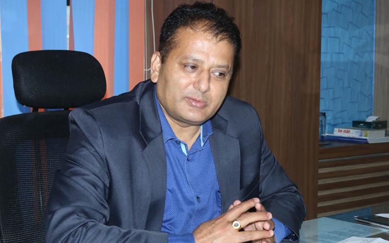 स्थानीयस्तरको सरकारी खाता विकास बैंकहरुलाई सञ्चालन गर्न देउः गोविन्द ढकाल|  Corporate Nepal